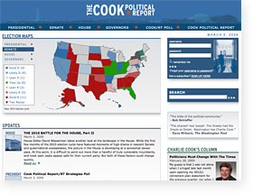The Cook Political Report