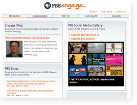 PBS Engage